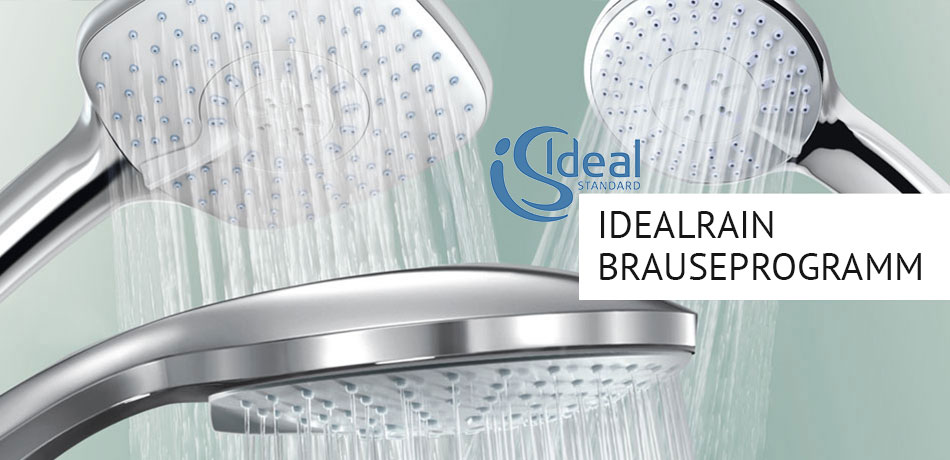 Ideal Standard - Unser Partner